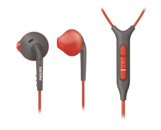 Philips  Sports in ear headset ActionFit SHQ1217/28