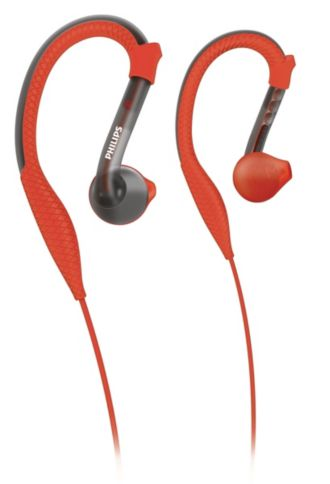Philips  Sports in ear headphones ActionFit SHQ2200/28