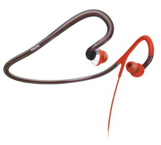 Philips  Neckband Headphones  SHQ4000/28