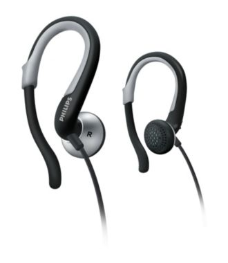 Philips  Earhook Headphones  SHS4840/28