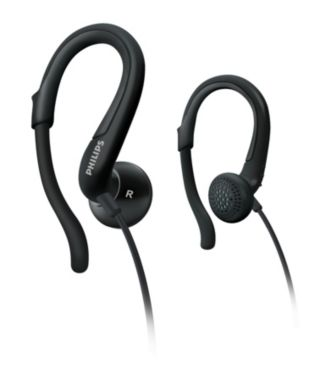 Philips  Earhook Headphones  SHS4841/28