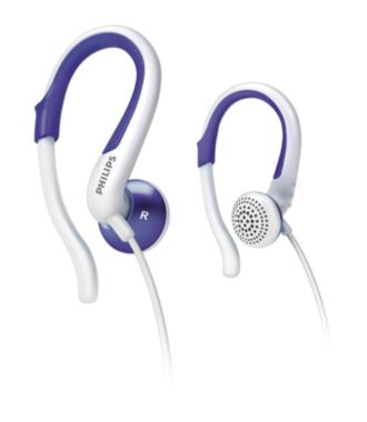 Philips  Earhook Headphones  SHS4842/28