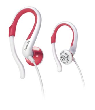 Philips  Earhook Headphones  SHS4847/28
