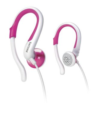 Philips  Earhook Headphones  SHS4848/28