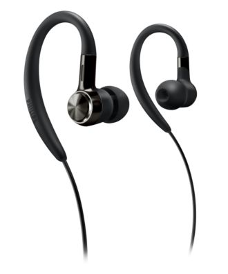 Philips  Earhook Headphones  SHS8100/28
