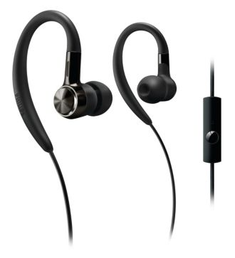 Philips  Earhook Headset  SHS8105A/28