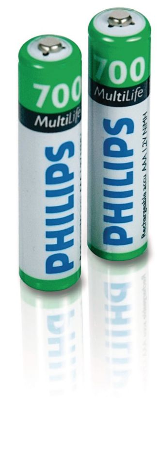 Philips  Cordless phone battery NiMH SJB1122H/17