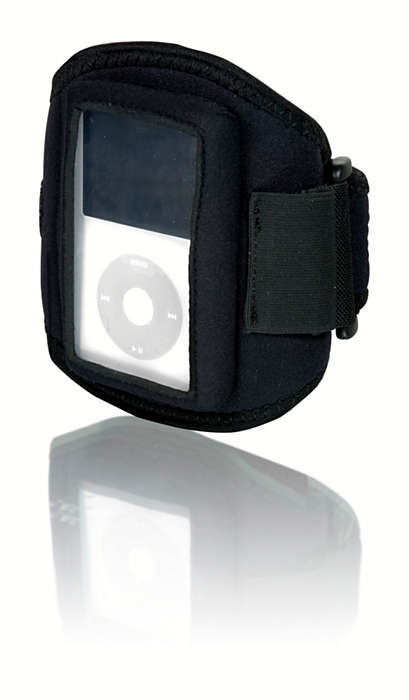 Workout with your iPod Video