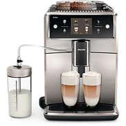 Xelsis 全自动浓缩咖啡机