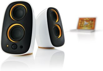 Philips  Multimedia Speakers 2.0  SPA3210/27