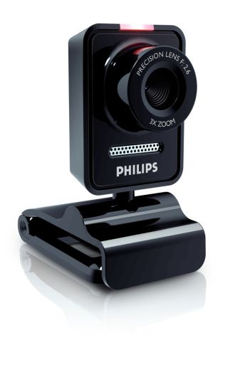 Philips  Notebook webcam Easy SPC530NC/00
