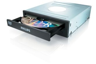 Philips  Internal Bulk Drive, SATA DVD SPD2526BM/00