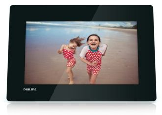 Philips  Digital PhotoFrame 26,4 cm (10,4