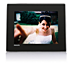 PhotoFrame digitale con Bluetooth