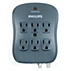 Home Theater Surge Protector