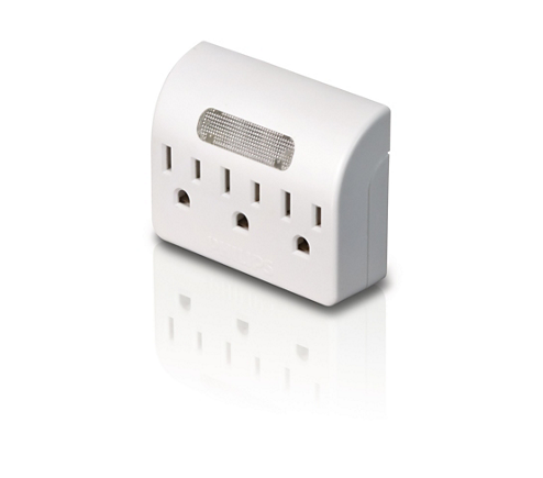 Power multiplier sps1030a 17 philips - Electrical outlet multiplier ...
