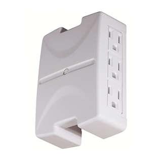 Buy the philips power multiplier sps1060t 17 power multiplier - Electrical outlet multiplier ...