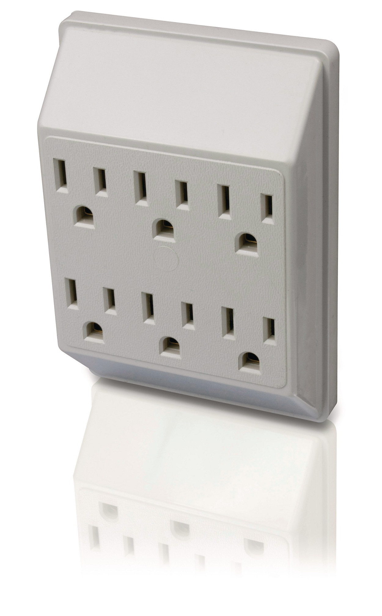Buy the philips power multiplier sps1060u 17 - Electrical outlet multiplier ...