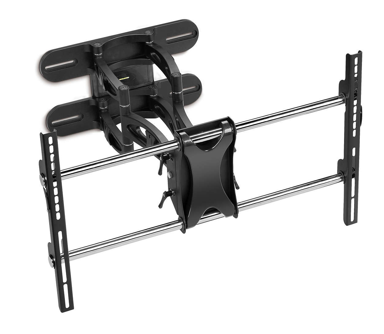 Full motion wall mount