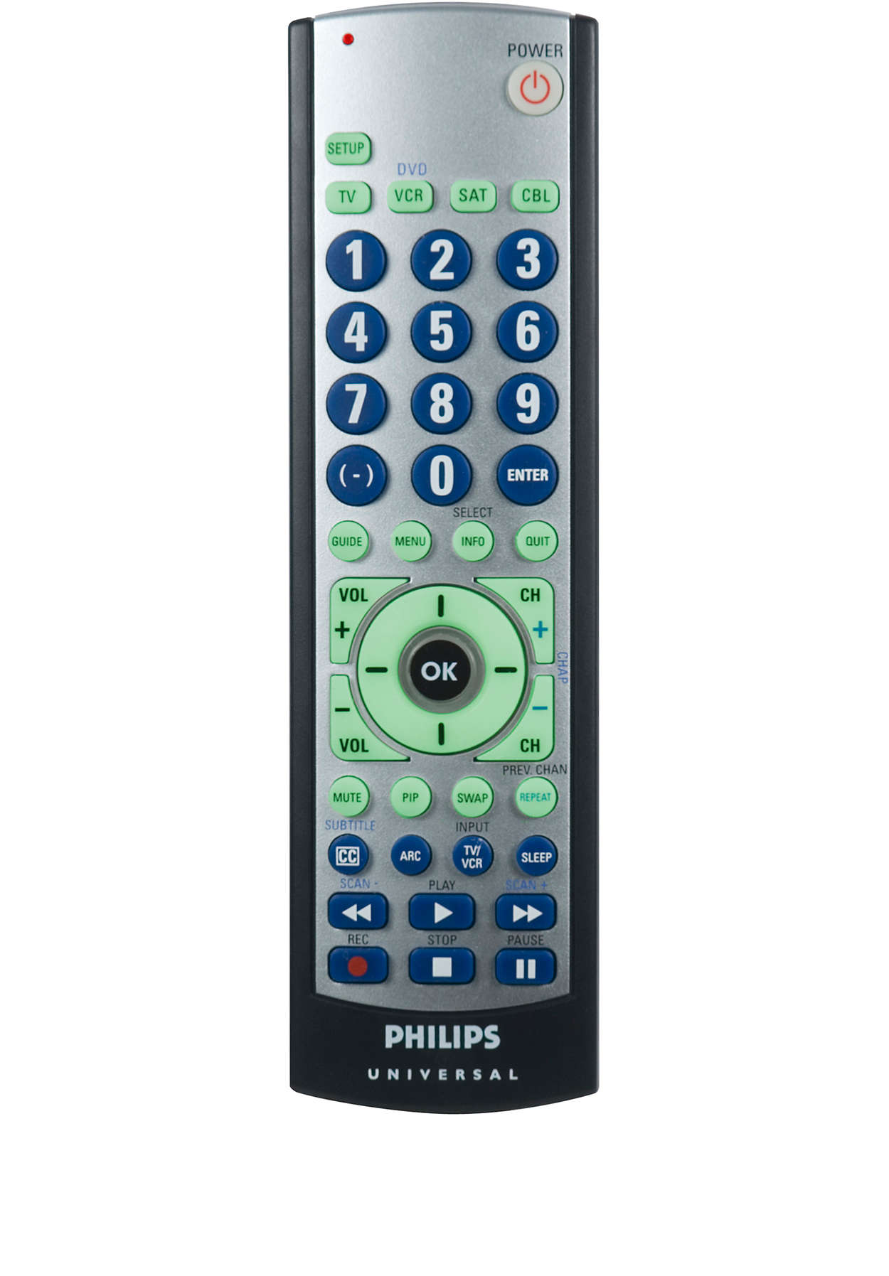Replacement remote.
