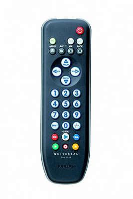 Telecomando universale SRU3030/10   Philips