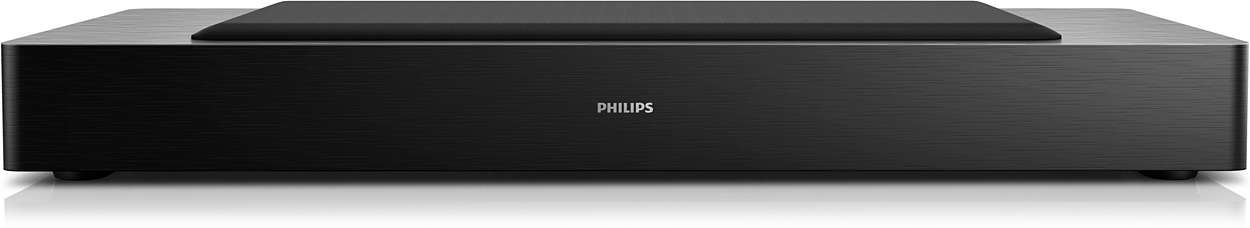 Maximera basen till din Philips-TV