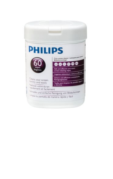 Philips  Screen cleaner LCD/ LED/ Plasma SVC1118P/10