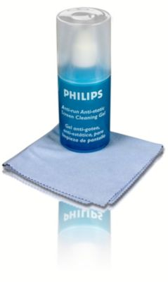 Philips Screen cleaning kit SVC2543W Plasma/LCD