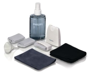 Philips  Screen cleaner Screen cleaner SVC7168/27