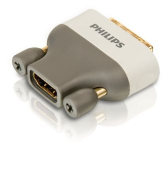 Philips  Adapter  SWV3459H/17