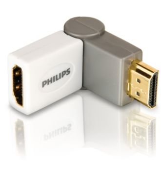 Philips  Adapter HDMI SWV3460H/17