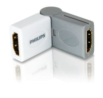 Philips  Adapter HDMI SWV3461H/17