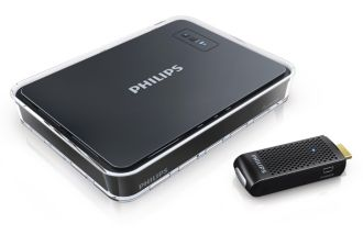 Philips  Wireless HD Net Connect  SWW1890/27