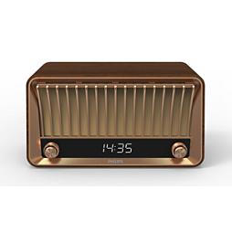 复古收音机