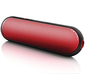 Philips  MP3 portable speaker Universal 3.5 mm TCP320/00