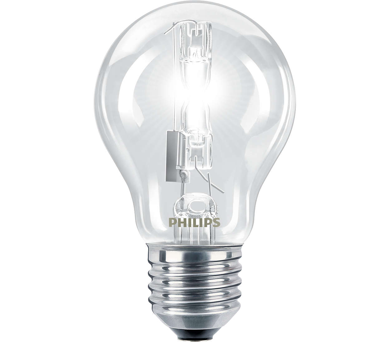 The new classic light bulb