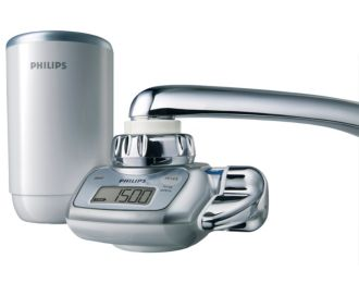 Philips  On tap water purifier Micro X-Pure WP3822