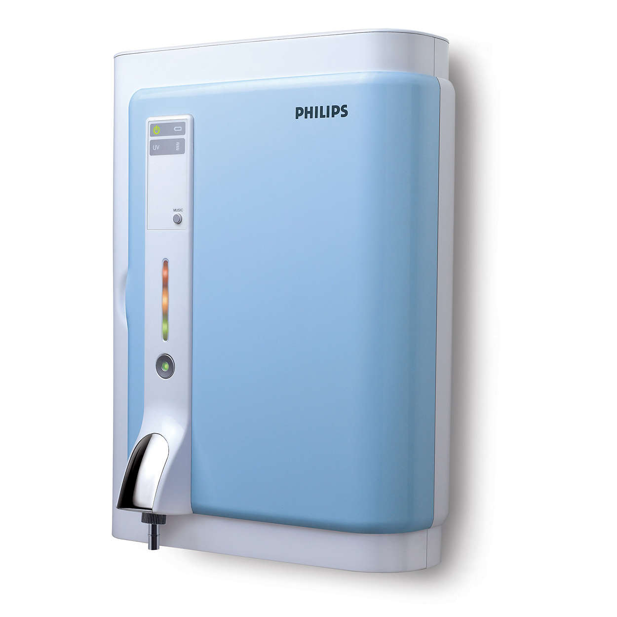 uv water purifier wp3891 01 philips. Black Bedroom Furniture Sets. Home Design Ideas