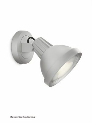 Rosebud gammes ext rieur r sidentiel philips lighting for Catalogue philips eclairage exterieur