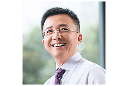 Innovating to drive China's R&D transformation