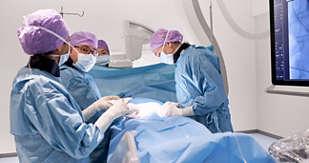 结构性心脏病