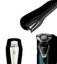 单击此处查找有关 QP2523/10OneBlade 小T刀-电动剃须刀 的常见问题解答、手册、下载等支持信息