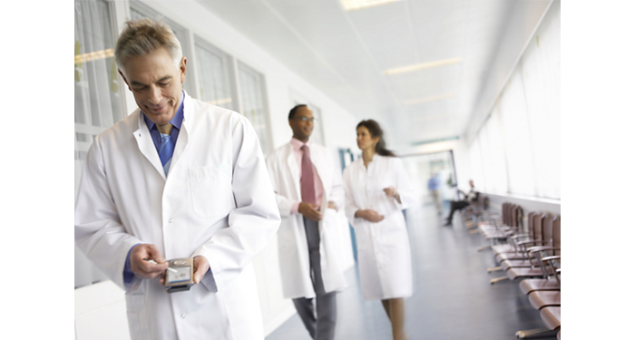 Clinical Event Management | Philips | IntelliSpace