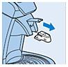 Ferramenta CALC-Clean removida da SENSEO