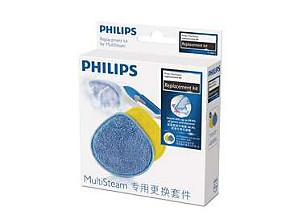 Micro-fibre pads