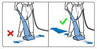 Инструкции по перемещению