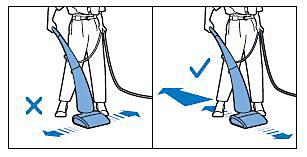 Moving your Philips AquaTrio
