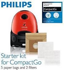 Kit Inicial CompactGo