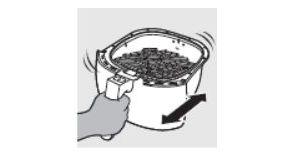 How Do You Shake an Air Fryer