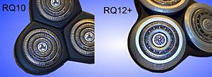 RQ10 ou RQ12+
